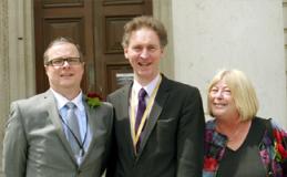 Bitterne's Labour team